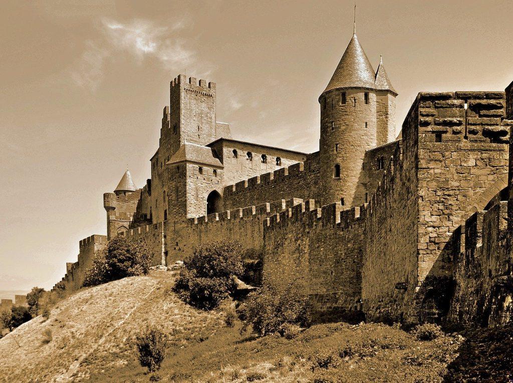 CBD Carcassonne 1