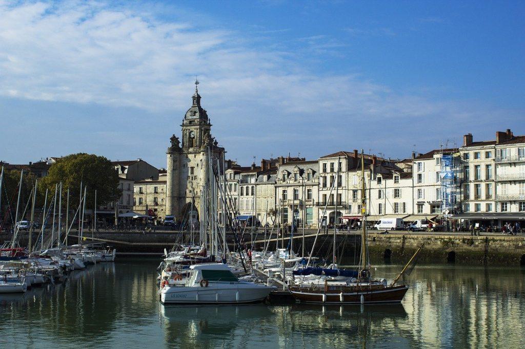 La Rochelle CBD Annuaire 1