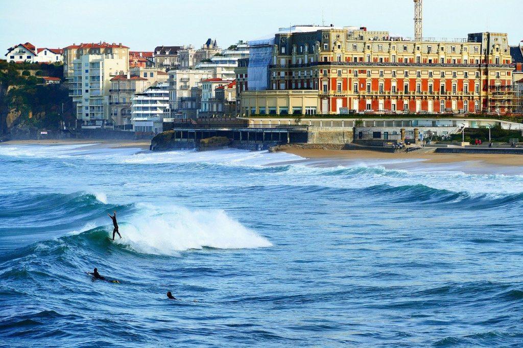 biarritz CBD Annuaire 0