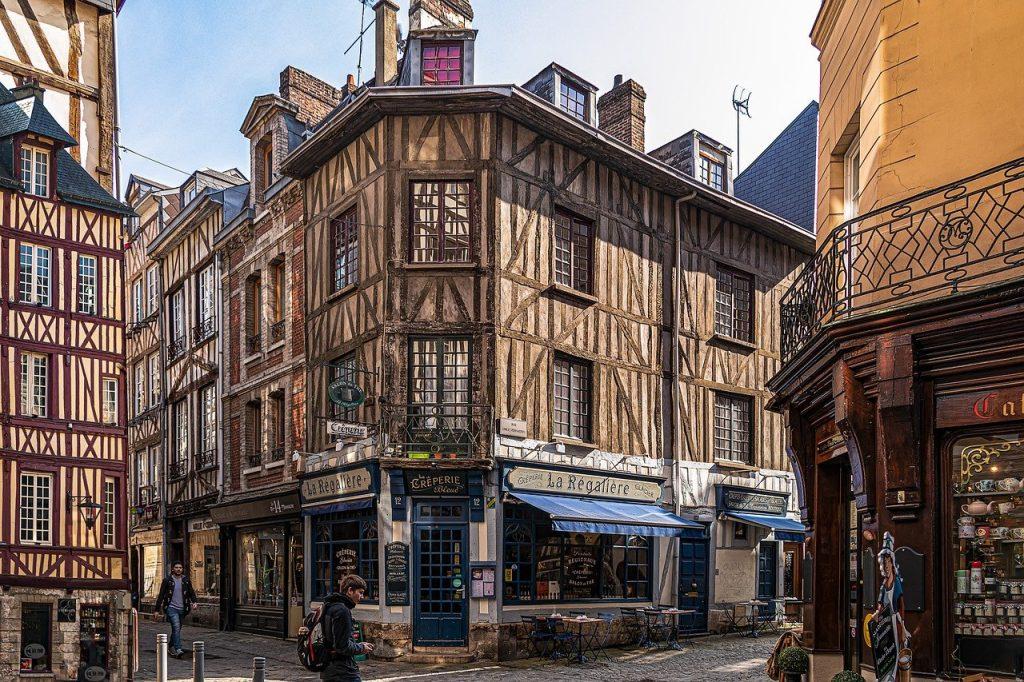 cbd bonnes adresses Rouen 1