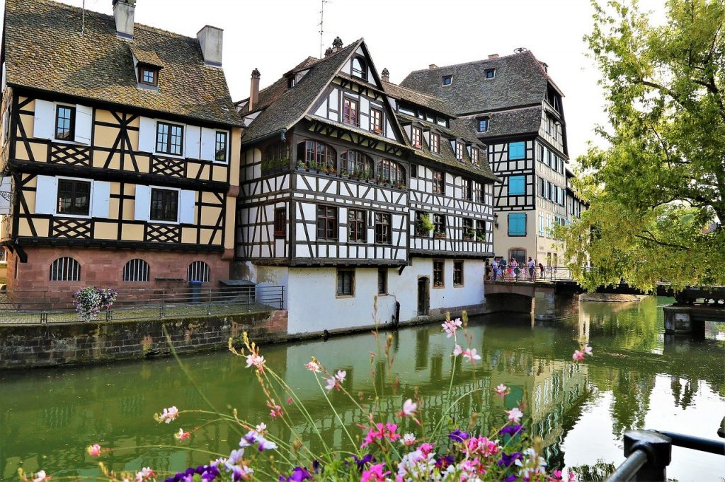 cbd bonnes adresses Strasbourg 1