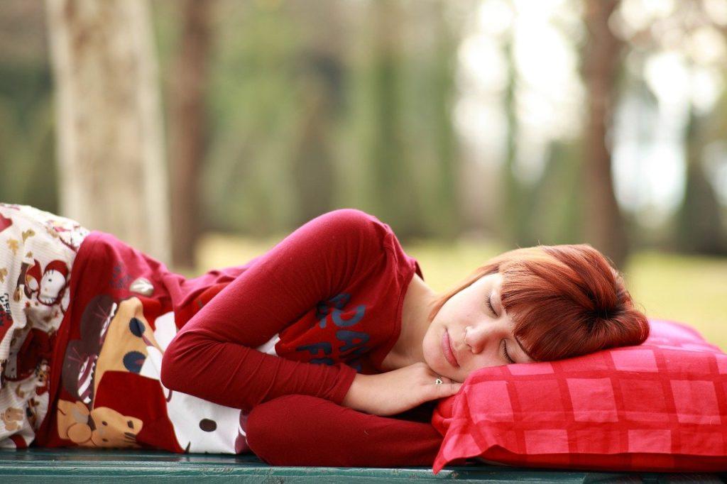 mieux dormir avec CBD
