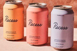 recess boisson au cbd
